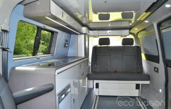 VW Camper Van Converters