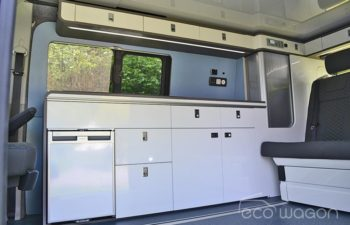 Vw Campervan Conversion Uk