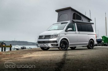 Best In Class VW T6 Conversion