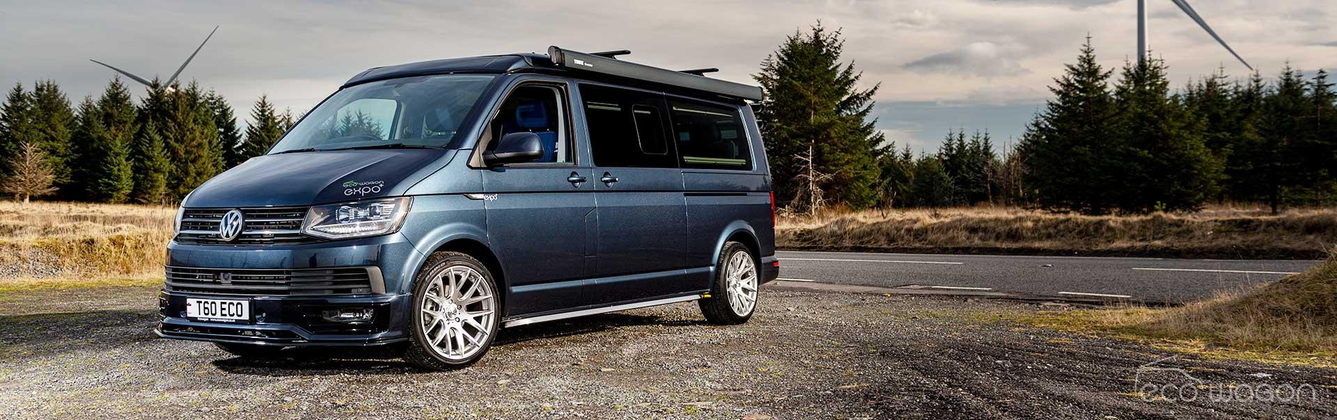Custom VW T6 Specialists UK