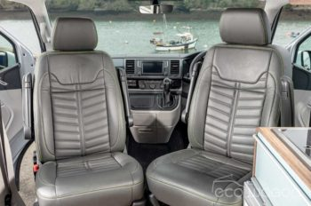 T6 Leather Seats