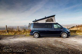 VW Camper Conversions For Sale