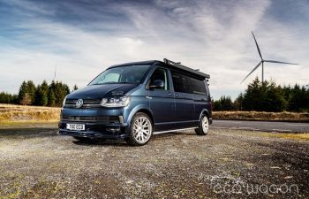 VW Camper Van Conversions for Sale