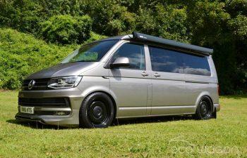 25 Jon VW Conversion
