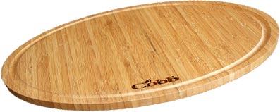 Cobb Cutting Board Prize