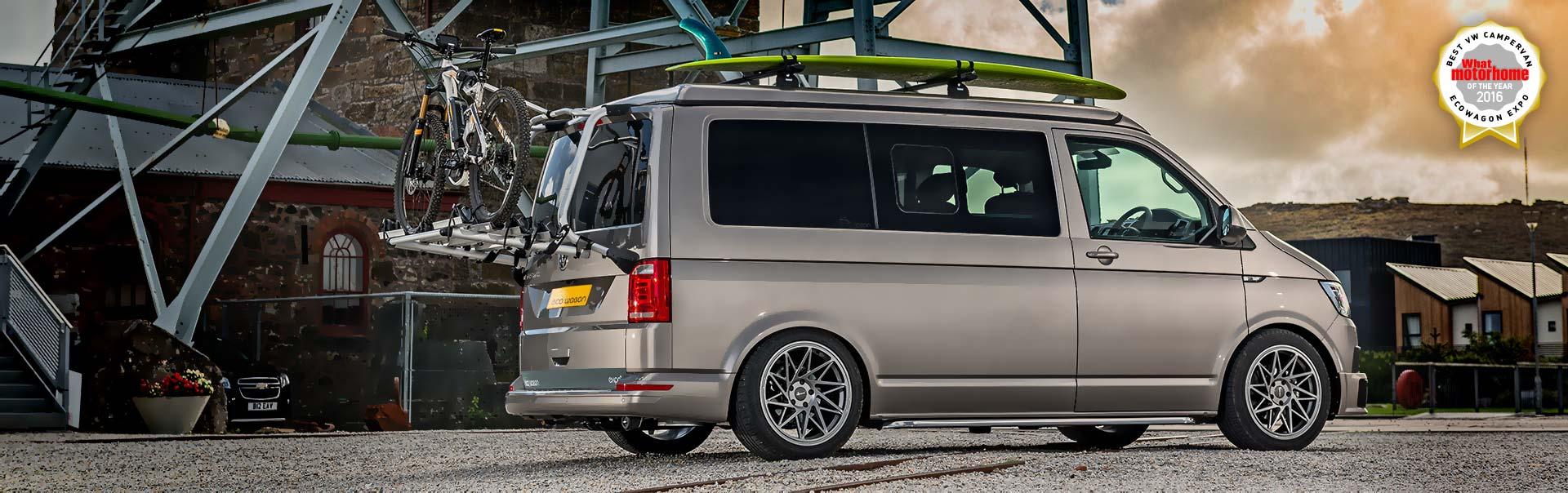 Ecowagon VW Campervan Conversions