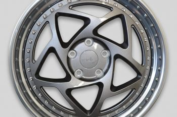 Readi8 Split Rim Cutom Alloys