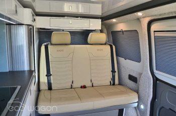 VW Transporter Camper Conversions