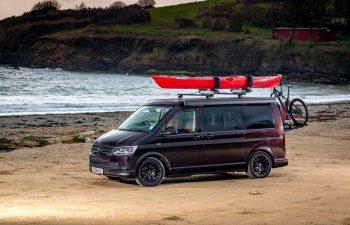 Amazing Camper Van Conversions