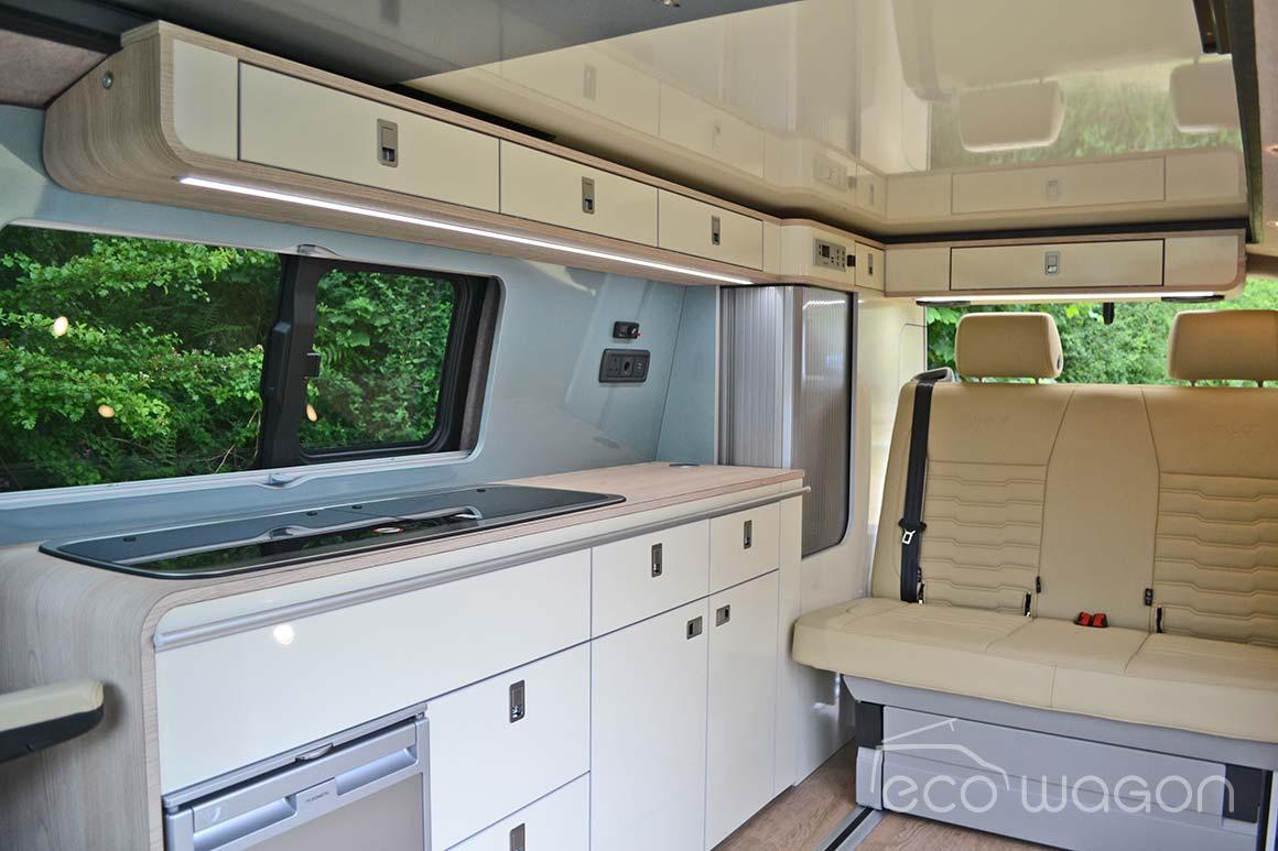 Best Campervan Interior
