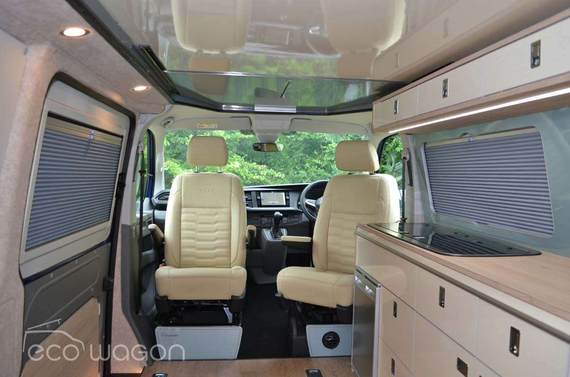 Best Campervan Interiors