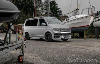 Camper Van Conversions England