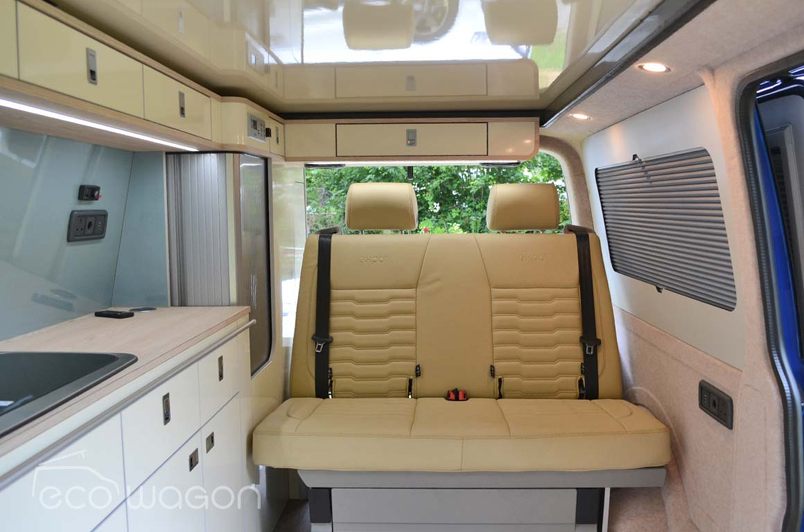 Campervan Conversion UK