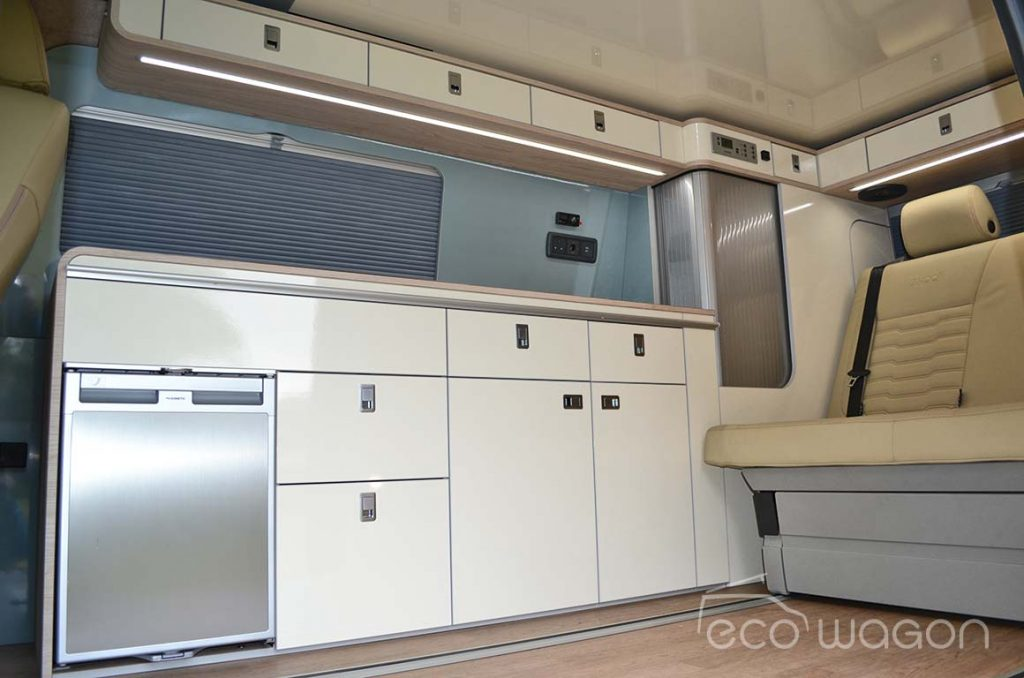 Campervan Conversions South West