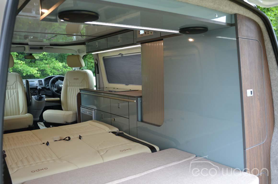 Campervan Interiors