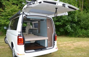 VW Camper Conversion UK