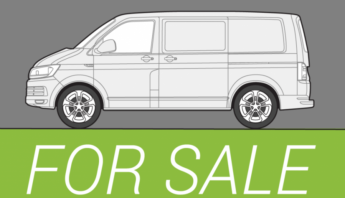 VW Transporter For Sale South West