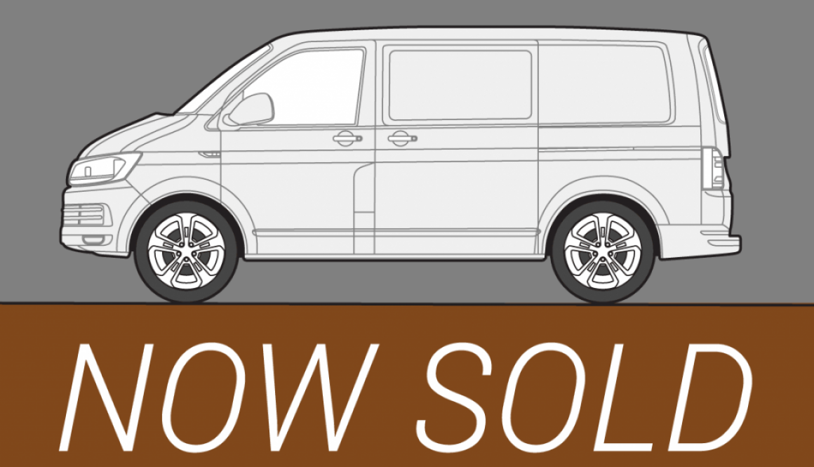 VW Transporter Sold South West