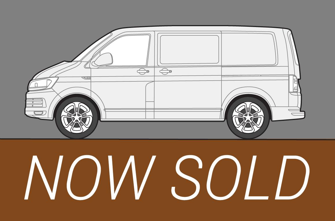 VW Transporter Sold South West