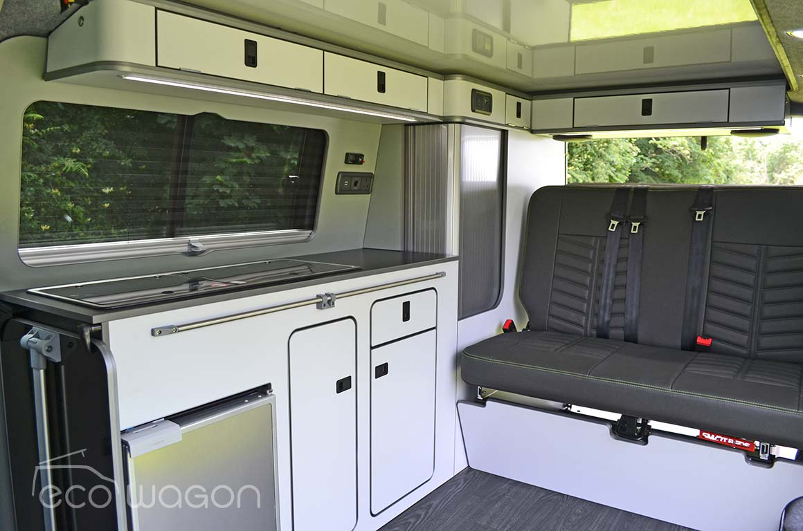 Best Small Campervans 2020