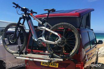 Trick Bike Trick Camper