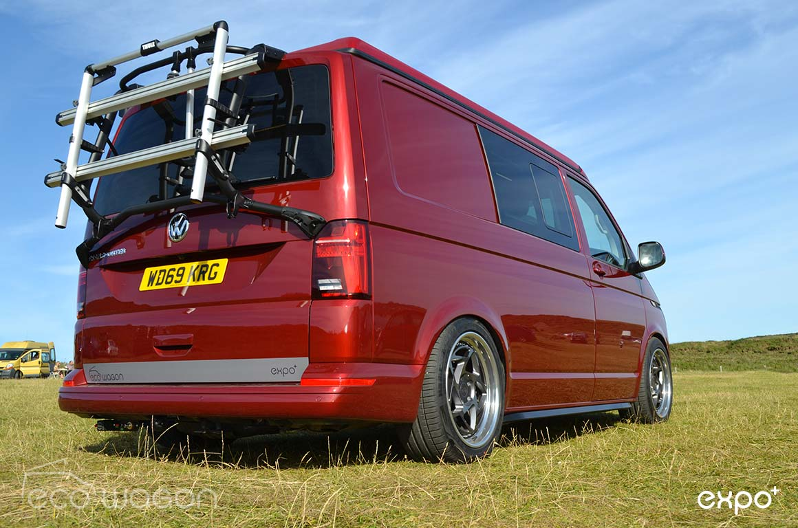 Here it is so fill your boots with these great pics of Volkswagen T6 conversions. From sexy rears to stunning vistas.
