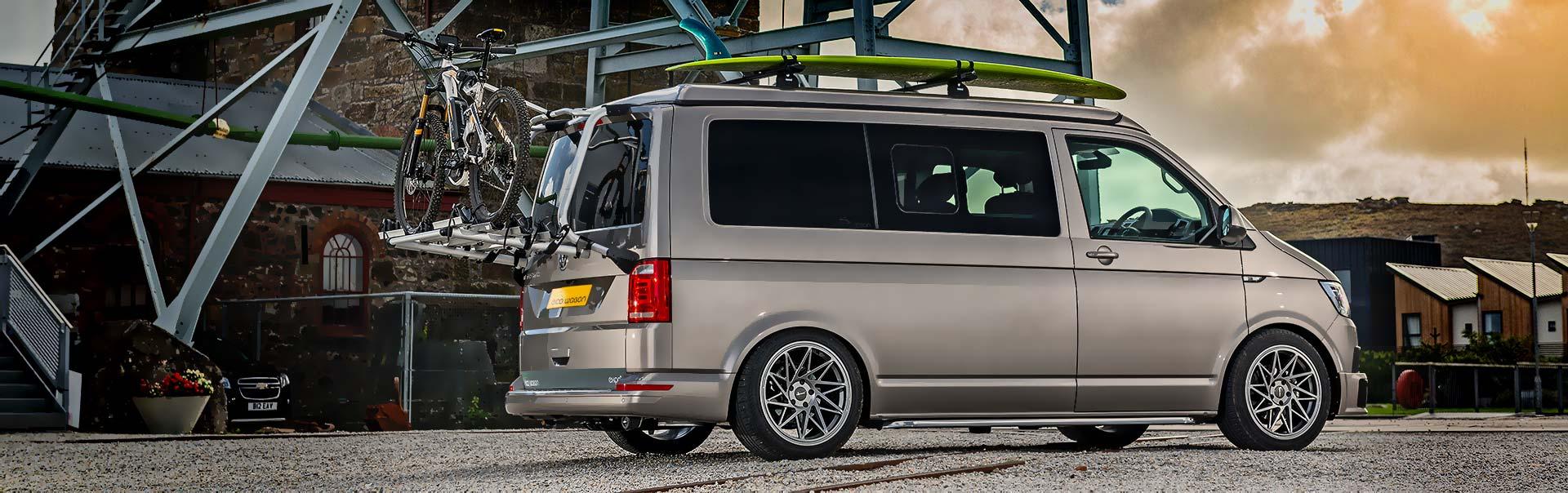 Ecowagon Volkswagen Camper Van Conversions