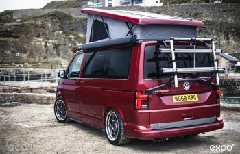 Volkswagen T6.1 Conversion