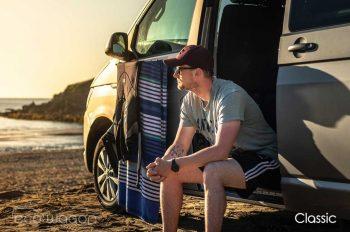 Camper Van Lifestlye
