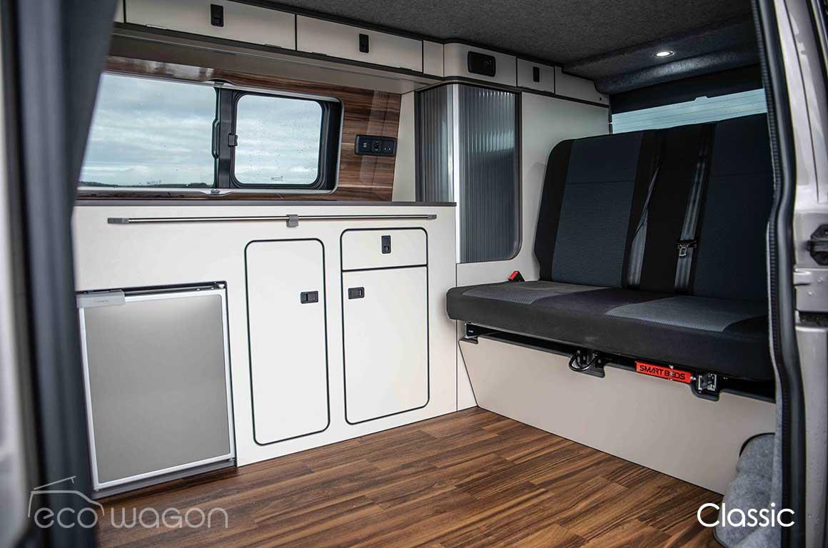 Great Value Camper Vans
