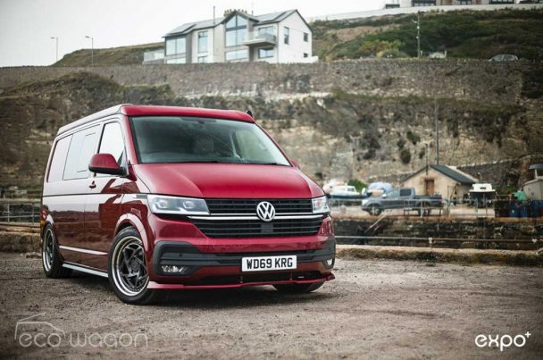 Volkswagen T6.1 Body Kit