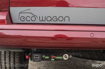 Volkswagen Camper Fill Points