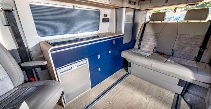 Best in Class Volkswagen Camper