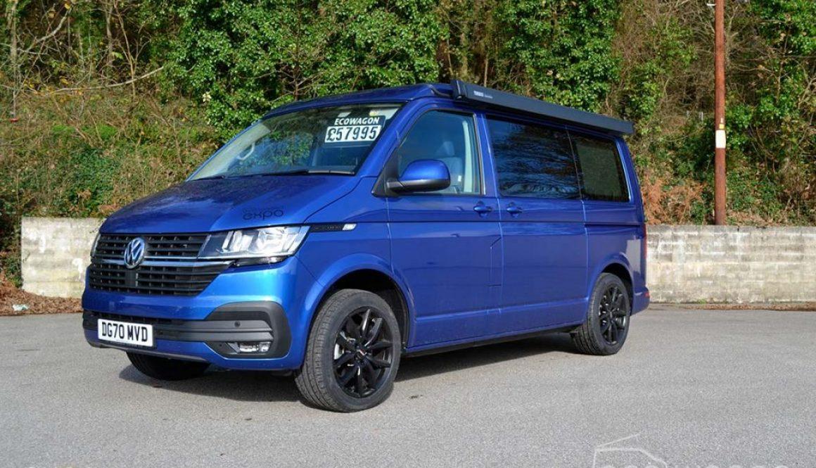 2020 Volkswagen T6 1 Conversion For Sale DSC 0488