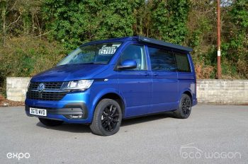 2020 Volkswagen T6 1 Conversion For Sale DSC 0488