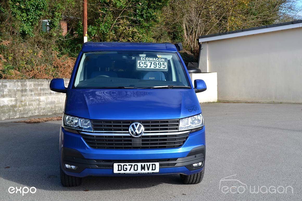 2020 Volkswagen T6 1 Conversion For Sale DSC 0489