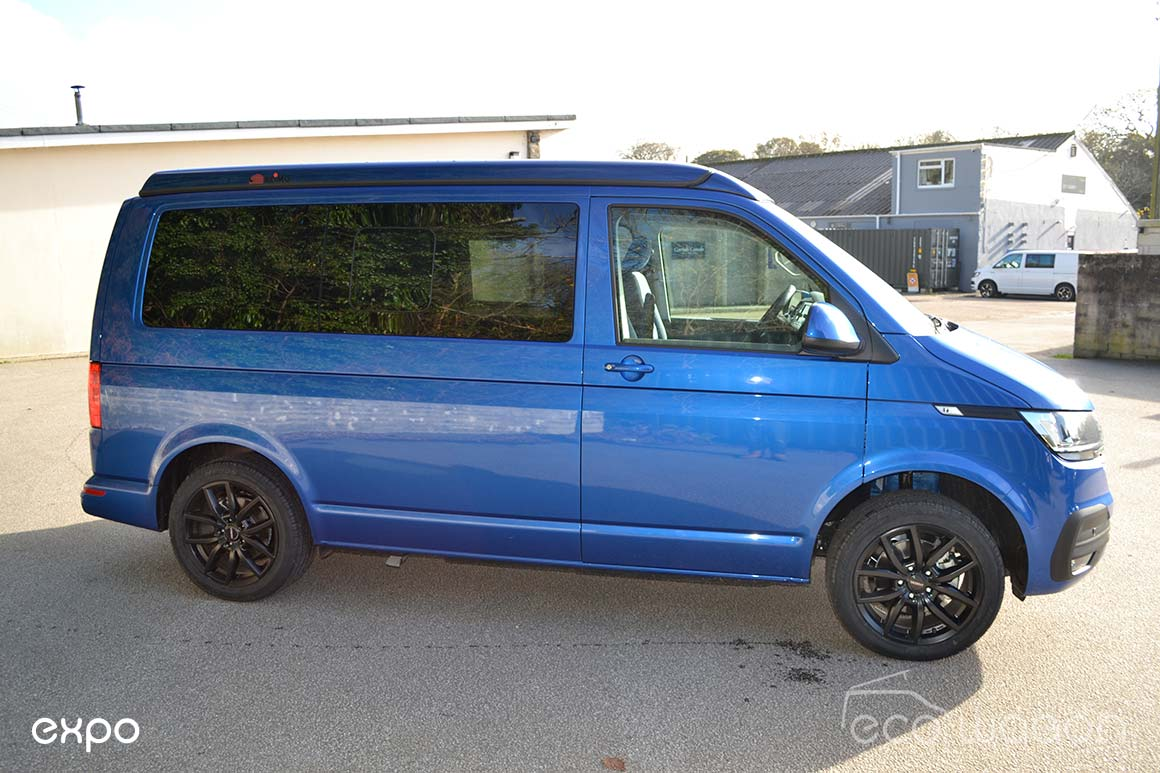 2020 Volkswagen T6 1 Conversion For Sale DSC 0490