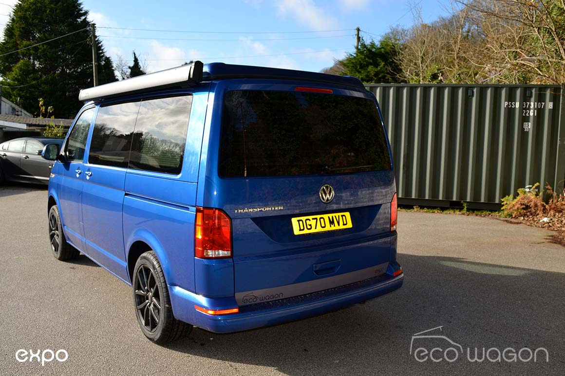 2020 Volkswagen T6 1 Conversion For Sale DSC 0491