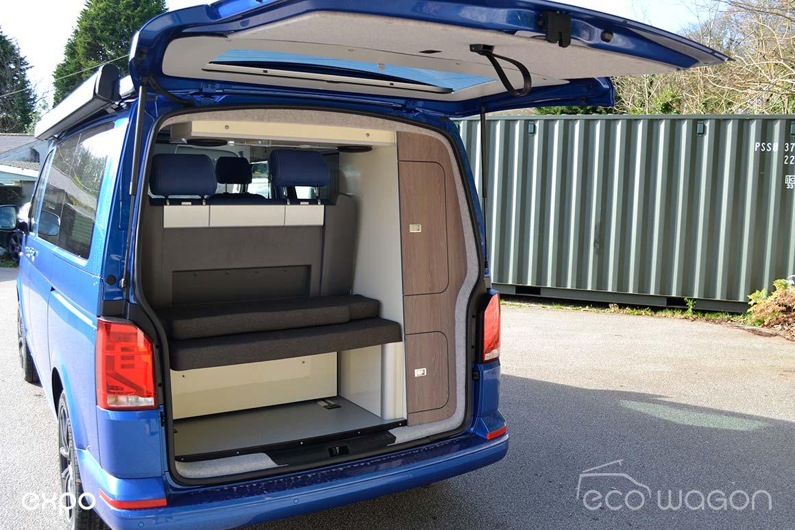 2020 Volkswagen T6 1 Conversion For Sale DSC 0492