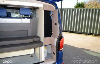 2020 Volkswagen T6 1 Conversion For Sale DSC 0493
