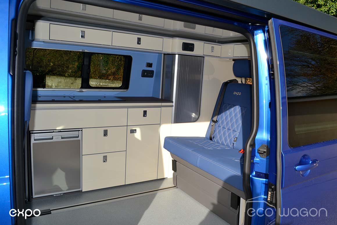 2020 Volkswagen T6 1 Conversion For Sale DSC 0494