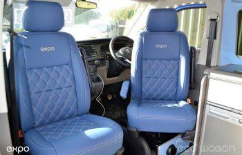 2020 Volkswagen T6 1 Conversion For Sale DSC 0499
