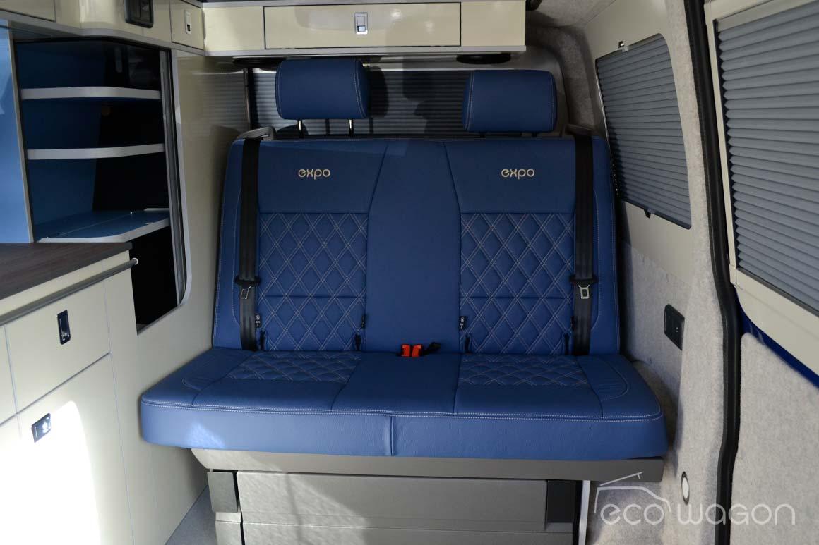 2020 Volkswagen T6 1 Conversion For Sale DSC 0508