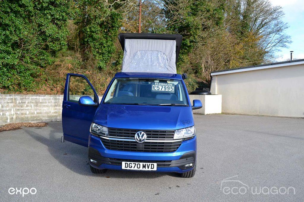 2020 Volkswagen T6 1 Conversion For Sale DSC 0514