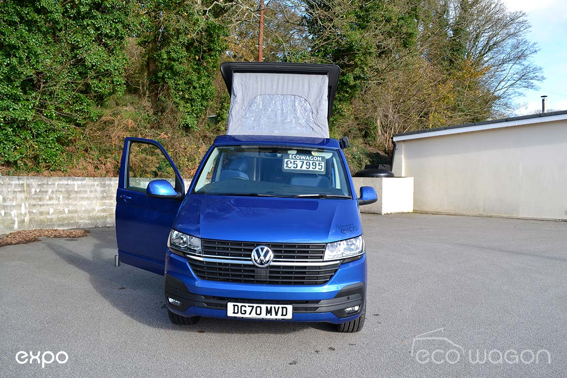 2020 Volkswagen T6 1 Conversion For Sale DSC 0514
