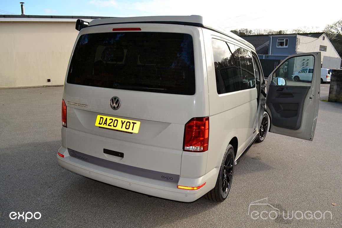 2020 Volkswagen T6 1 Conversion For Sale DSC 0521