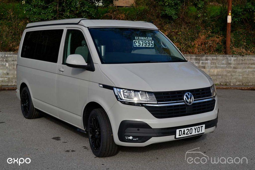 2020 Volkswagen T6 1 Conversion For Sale DSC 0523