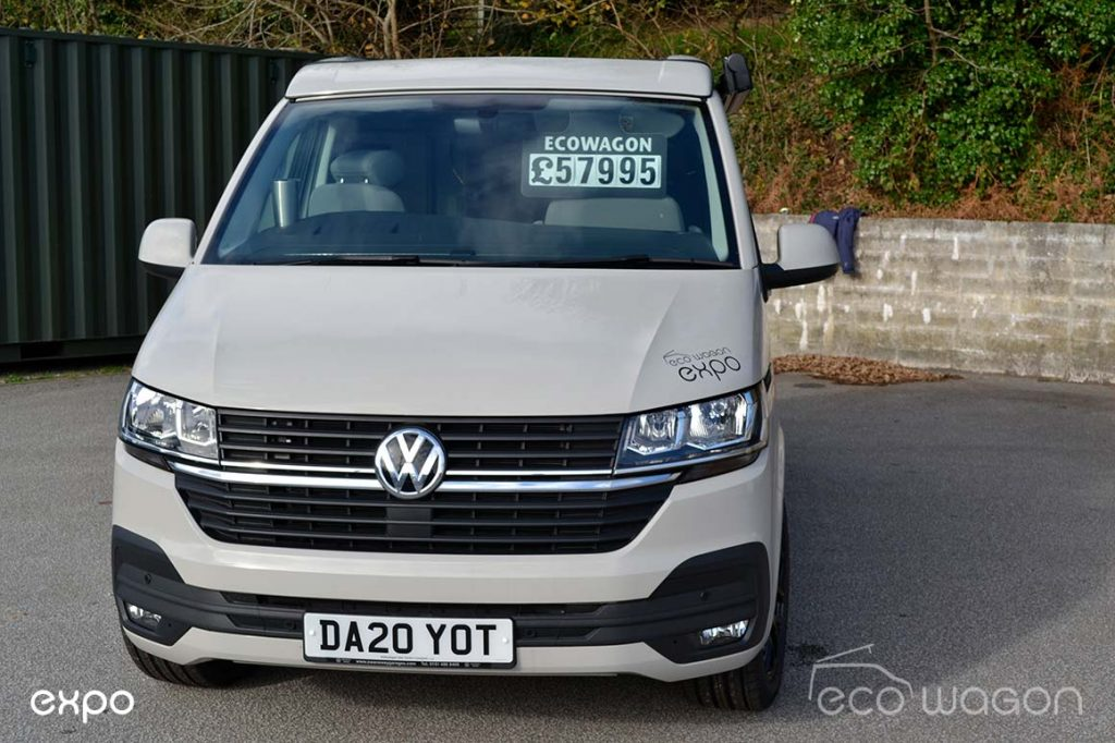 2020 Volkswagen T6 1 Conversion For Sale DSC 0524