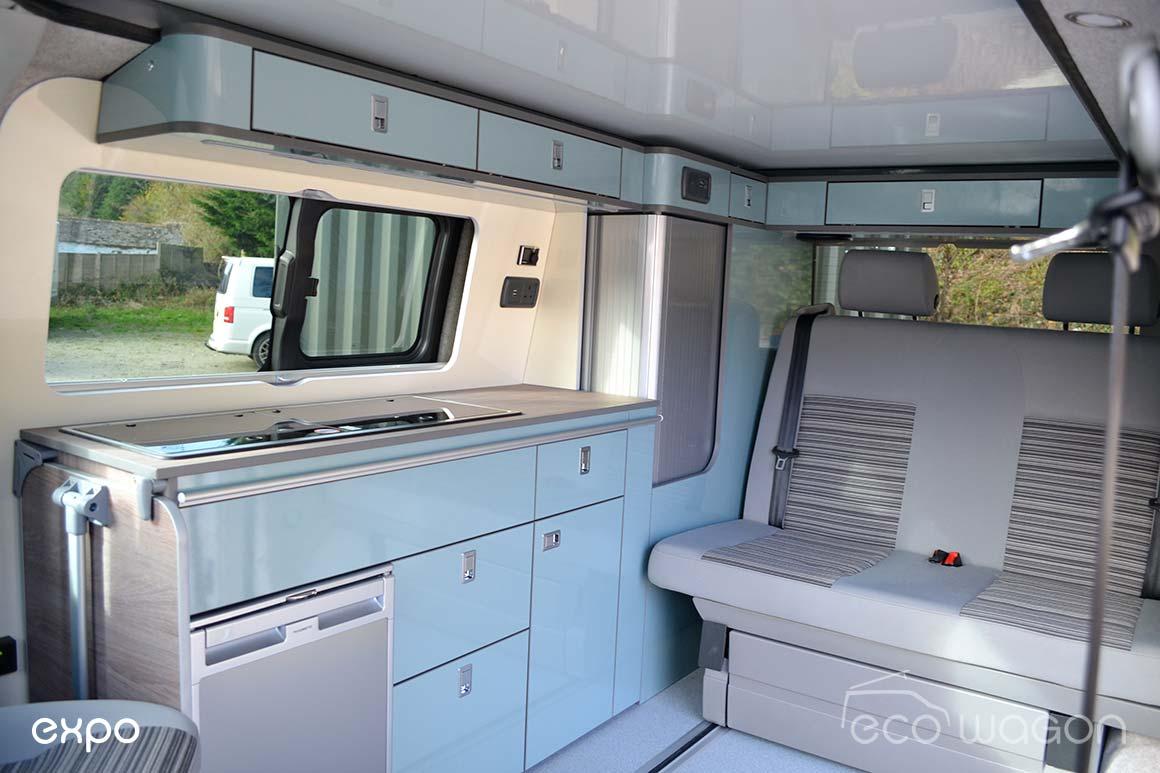 2020 Volkswagen T6 1 Conversion For Sale DSC 0528