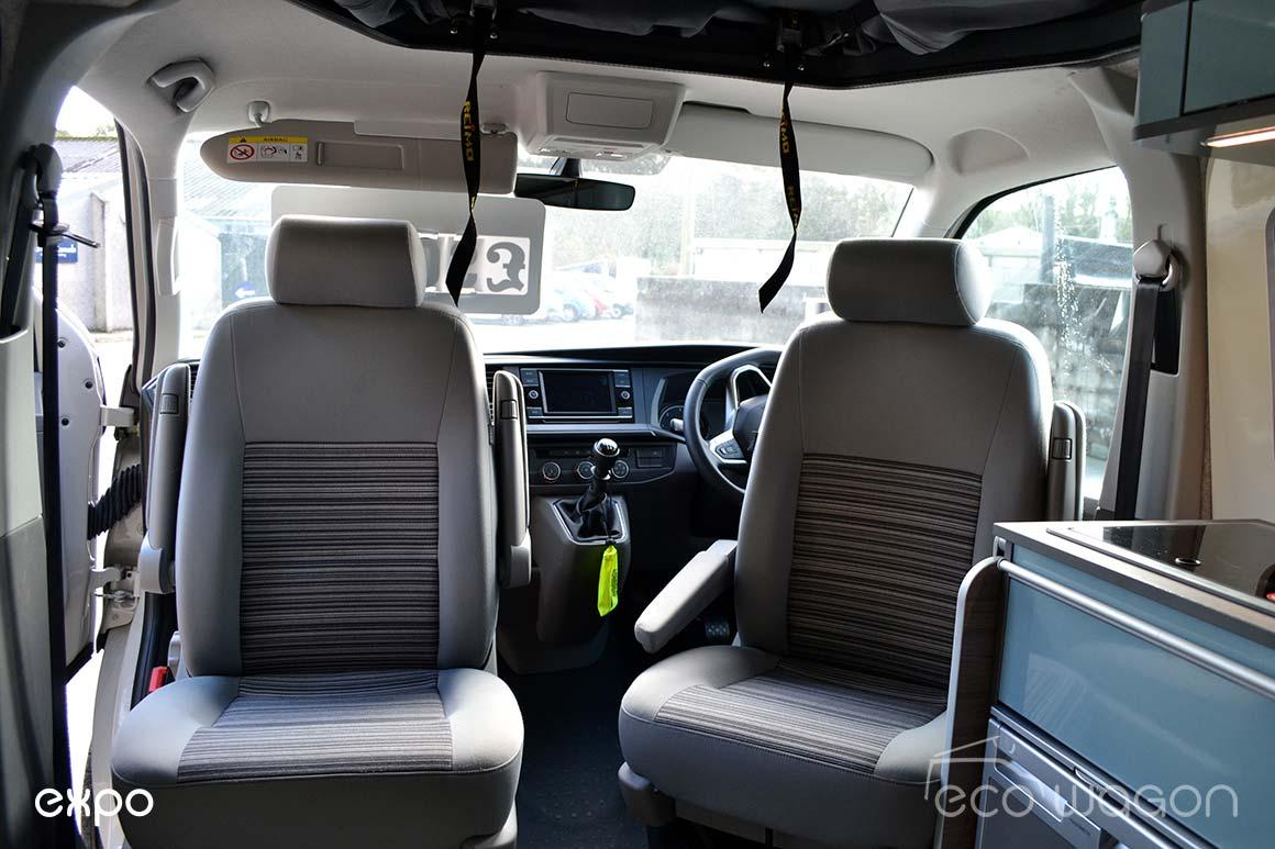 2020 Volkswagen T6 1 Conversion For Sale DSC 0537